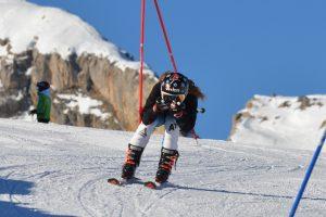Anna Violon ski 2016