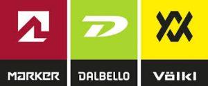 logo volkl.marker-dalbello