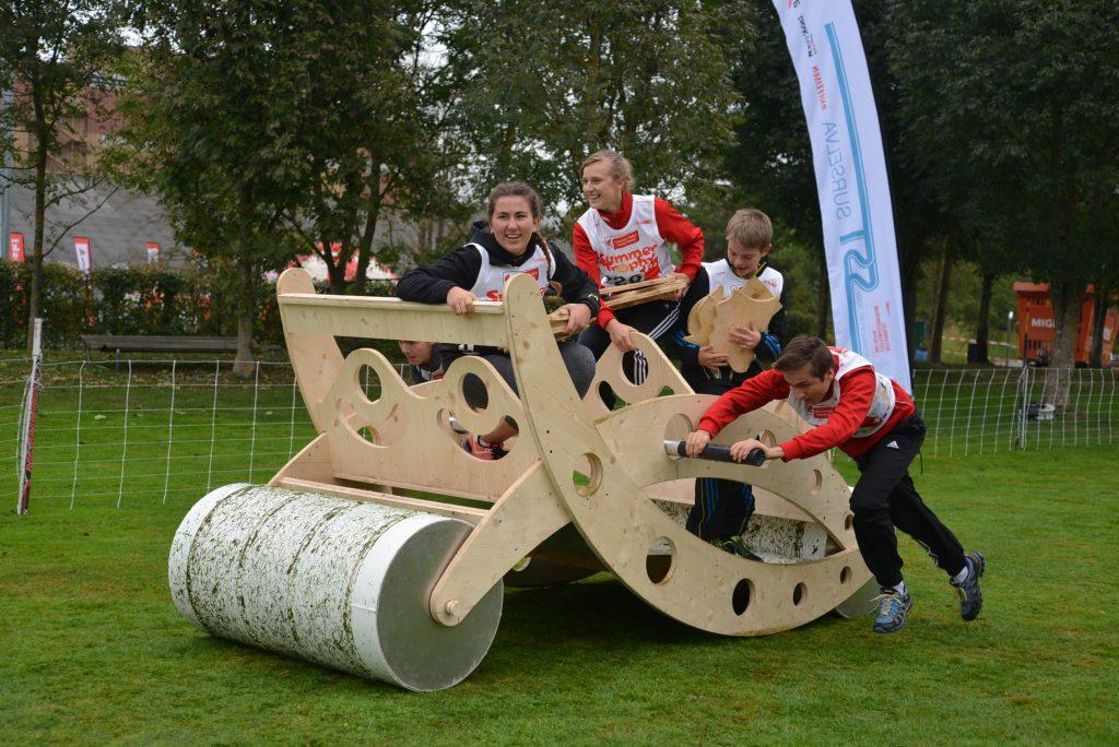 Finale Summer Trophy 2016 au Greifensee