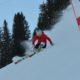 Anna Violon ski Abondance 2020