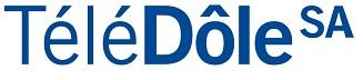Logo télé dôle 40%